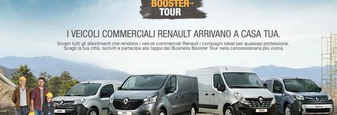 Scopri la promo sui veicoli commerciali in provincia di Monza-Brianza