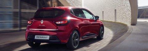 Le promozioni su Renault Clio a Monza